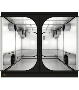 Secret Jardin Dark Room DR240 Rev. 3.0 Grow Box (240x240x200 cm)
