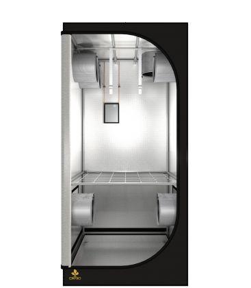 Secret Jardin Dark Room DR90 Rev. 3.0 (90x90x185 cm)