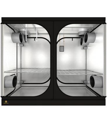 Secret Jardin Dark Room DR240W Rev. 3.0 (240x120x200 cm)