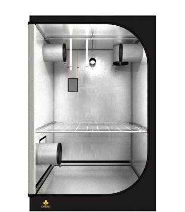 Secret Jardin Dark Street DS120 Rev. 3.0 (120x120x185 cm)