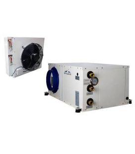 OptiClimate 3500 PRO3 Luftgekühlt