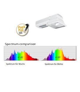 Gavita Pro 270e LEP EU Grow (41.02 full spectrum)
