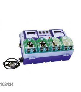 Vollautomatischer Düngecomputer 0-7 L/h