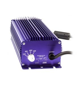 Lumatek Vorschaltgerät 600W dimmbar, super-silent