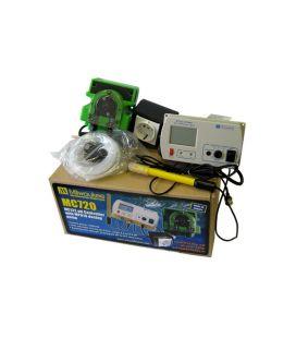 Milwaukee MC720 Set pH Monitor MC122 incl. Microdosierpumpe MP810