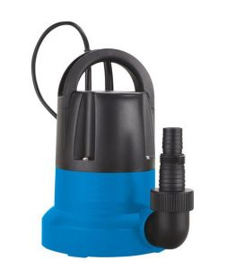 RP Tauchpumpe 5000l/h FH: 6,00m ohne Schwimmschalter