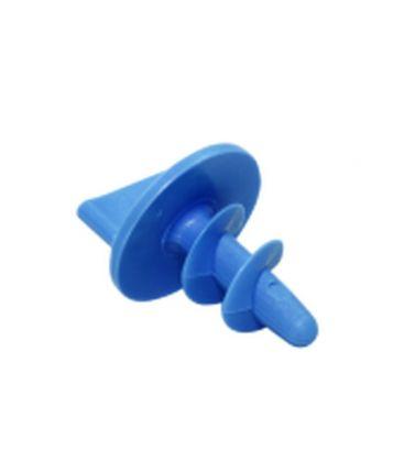 Superroot Air-Pot Schraube dunkelblau (für 1L und 6L Töpfe)