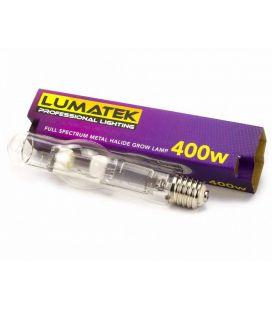 Lumatek 400W MH Wuchsleuchtmittel Grow Pflanzenlampe