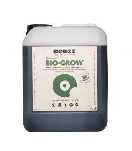 BioBizz Bio-Grow Wachstumsdünger 5L