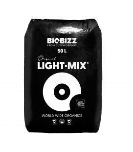 BioBizz Light Mix Erde