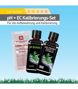 pH-EC Kalibrierungs-Set