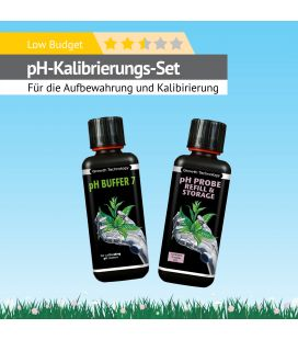 pH-Kalibrierungs-Set