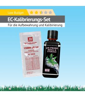 EC-Kalibrierungs-Set
