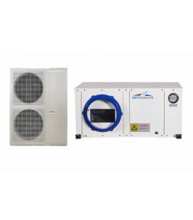 OptiClimate PRO4 15000 Split Inverter