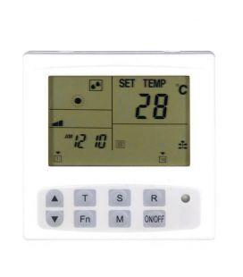 OptiClimate - Fernsteuerung für PRO Series