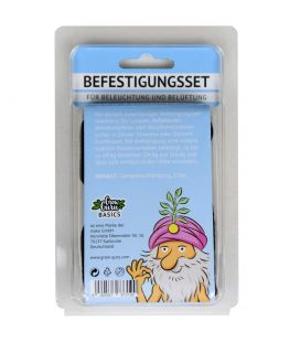 Grow Guru Basics - Befestigungs-Set