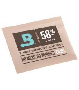 Boveda Hygro-Pack 58% versch. Größen