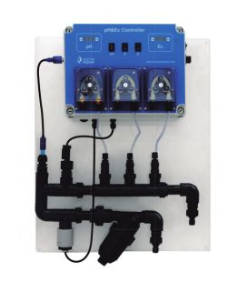 ProsystemAqua's New ph&EC Controller