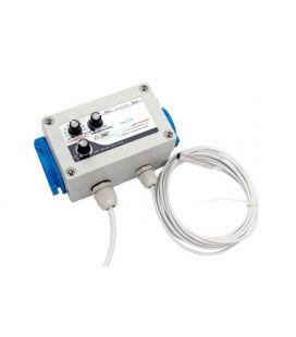 GSE Temperatur- und Unterdruck-Controller