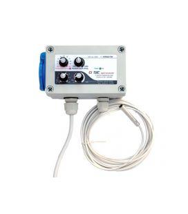 GSE Temperatur- und Hysteresis-Controller