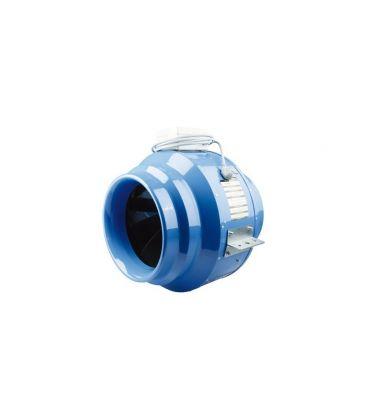 Rohreinschubventilator Systemair RVK100A1 175m³/h