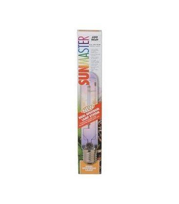 Venture Sunmaster Dual Spektrum HPS 400W Kombi-Leuchtmittel Grow Pflanzenlampe