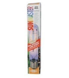 Venture Sunmaster Dual Spectrum HPS 250W Kombi-Leuchtmittel Grow Pflanzenlampe
