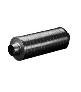 Systemair Rohrschalldämpfer 160mm x 900mm