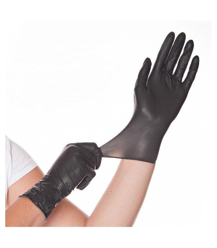 latex handschuhe gr e l. Black Bedroom Furniture Sets. Home Design Ideas