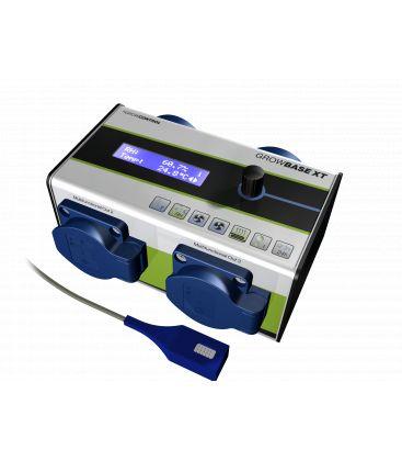 GrowBase XT 4-fach-Multi-Klimacontroller