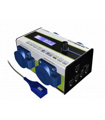 GrowBase EC PRO Mehrfach-Multi-Klimacontroller von GrowControl